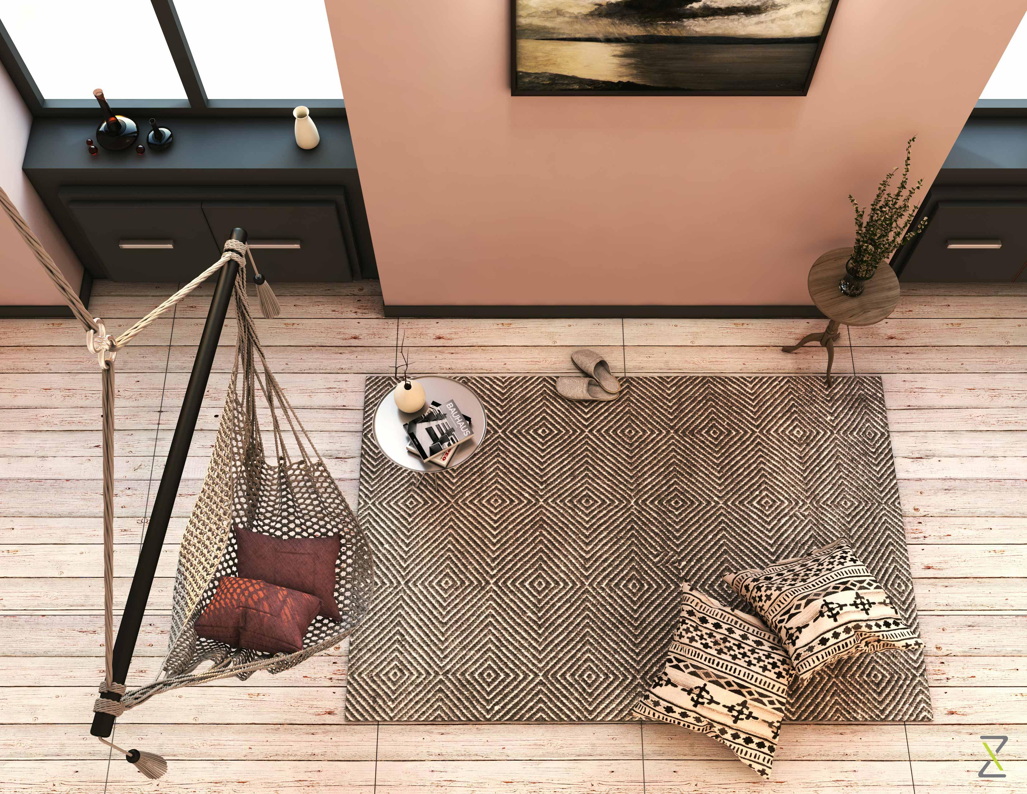 Minimalist Interior Design In The Indian Context Zeitgeist Design