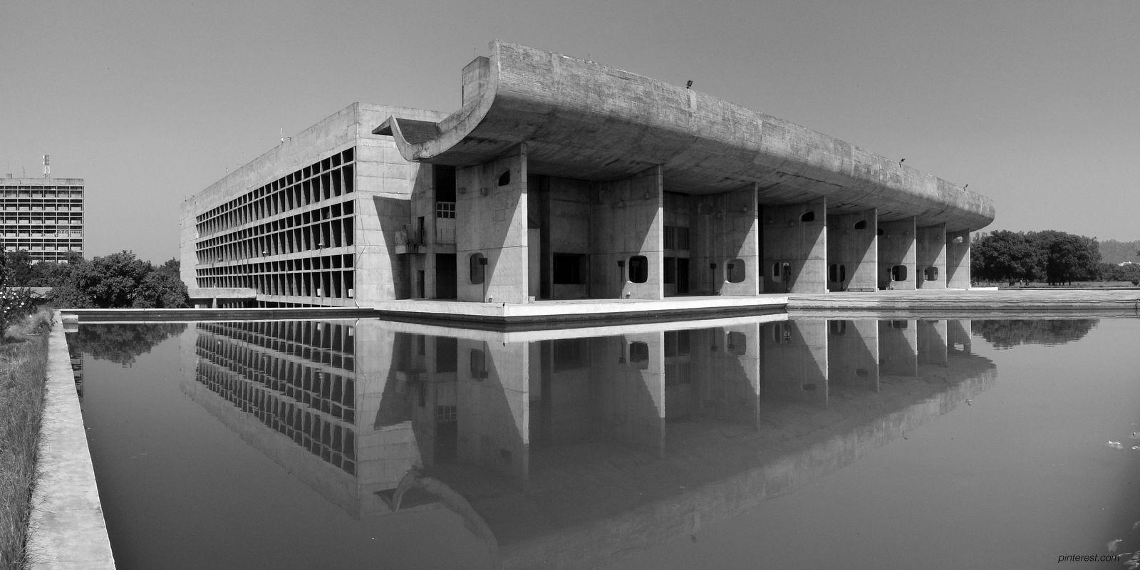 Modern Architecture In India An Introduction Zeitgeist Design