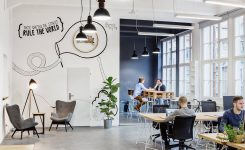 Design Tips For A Small Startup Office